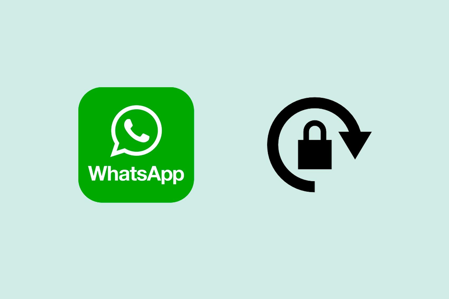 Как поставить пароль на WhatsApp на Android