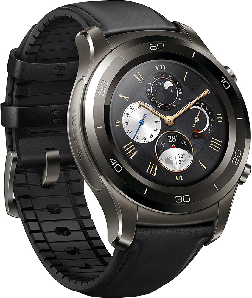 Android Wear часы Huawei Watch2 Classic
