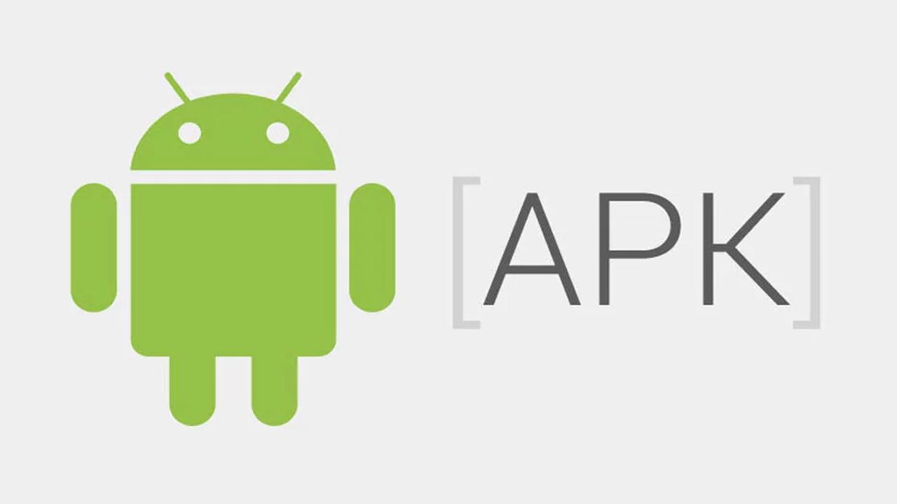 как создать apk файл в android studio