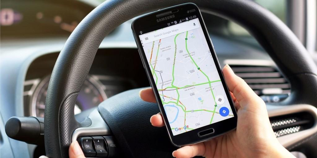 GPS-трекер для Android - обзор лучших приложений