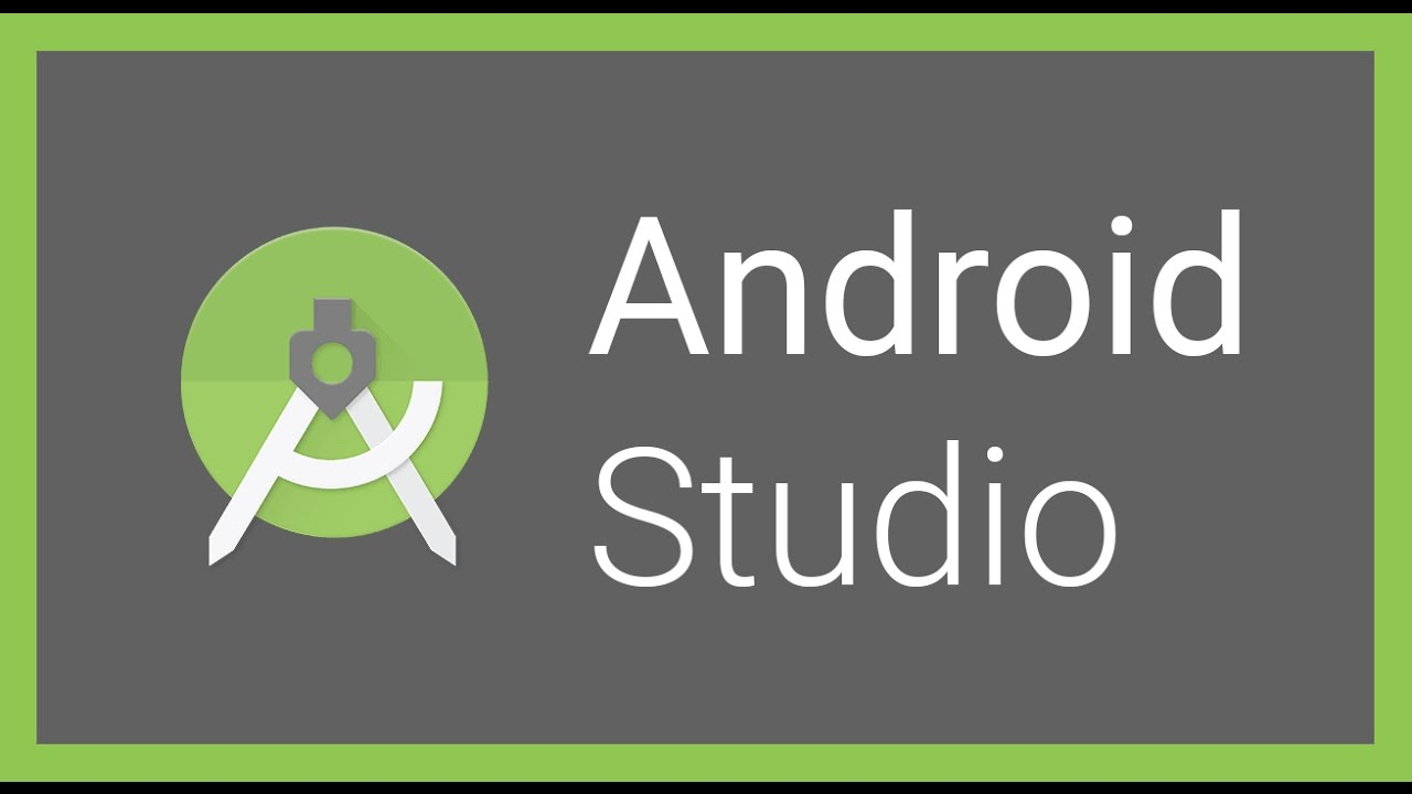 Установка Android Studio: инструкция для Windows