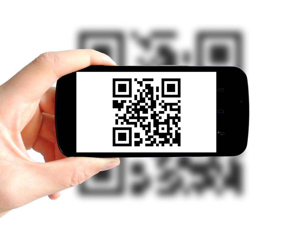 как отсканировать qr код на андроид для подключения wifi на телефоне