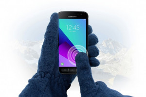 Samsung готовит наследника Galaxy Xcover 4