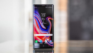 Samsung Galaxy Note 9 получит Android 10